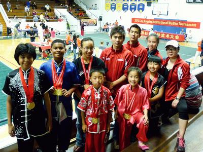 2013.05.25 - LA International Wushu Tournament2013.05.25 - LA International Wushu Tournament 2013.05.25 - LA International Wushu Tournament