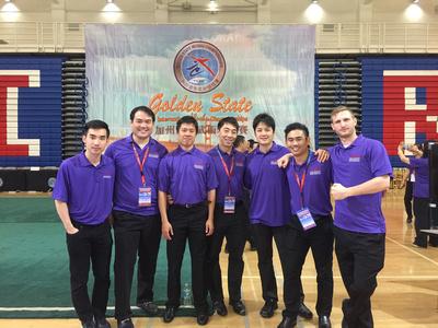 2016.07.09 - USAWKF National Junior Wushu (Taolu) Team Trials